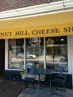 germantown ave restaurants | Chestnut Hill Cheese Shop - Chestnut Hill - Philadelphia | Urbanspoon
