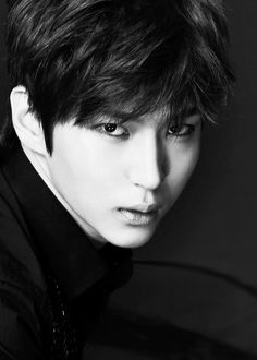 Jung Taekwoon~~~~Does he have ANY idea how handsome he is? Really? He's....he's...perfect.