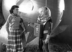 1951 ... 'The Man from Planet-X' | Flickr - Photo Sharing!