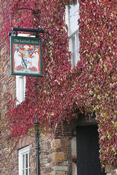 The Luttrell Arms, Dunster, Somerset | Flickr - Photo Sharing!