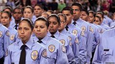 Como a polícia de Los Angeles superou má fama e virou modelo para país +http://brml.co/1HqwbRn
