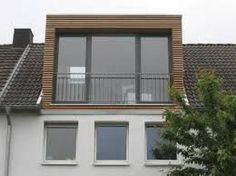 Image result for dachgauben architektur
