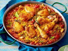 Spanische Rezepte - Klassiker aus dem Süden