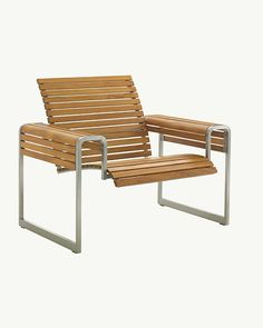 Très Chic Lounge Chair - Tommy Bahama