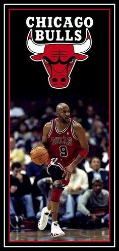 Ron Harper, Nba Players, Chicago Bulls, Basketball, Sports, Netball