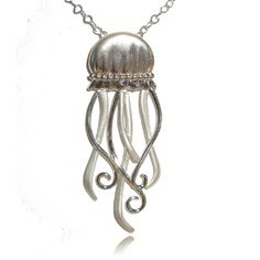 jellyfish jewelry - Google Search