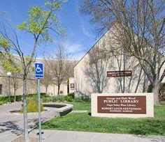 Robert Louis Stevenson Museum, St. Helena, CA (Napa Valley)