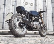 CRO Motorcycles: Rec-Division