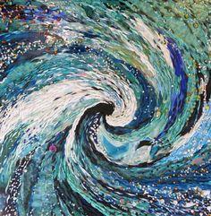 Mosaic by Yulia Hanansen/Mosaic Sphere Studio