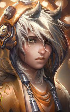 mythology anime boy - Pesquisa Google