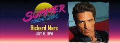 Chinook Winds Casino Present: Richard Marx July 13th