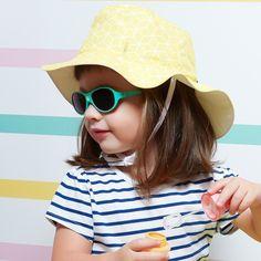 Ochelari de soare Ki ET LA, ani - Menthol Thing 1, Summer Kids, Kids Fashion, Blue, Junior Fashion, Babies Fashion, Fashion Children, Kid Styles, Child Fashion
