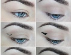 Tutorial-Beaut-Trends-For-Summer-2014-Graphic-Eyeliner-Alter-Ego-Style