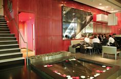 Vermilion event venue in New York, NY | Eventup
