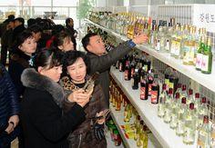식료일용공업성에서 여러 인민소비품전시회들 진행