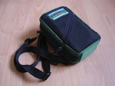 jw outfitters small chest pack