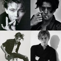 Image result for cole sprouse and leonardo dicaprio