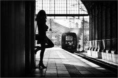 waiting... by Kai Ziehl - Photo 125113369 / 500px