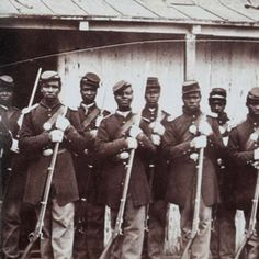 Fort Myers was deep in Confederate territory, but it was Union - and held black troops