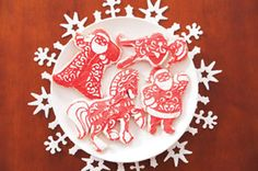 Christmas Sugar Cookies  MichaelsStores