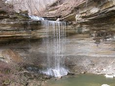 35 best more than corn in indiana images in 2016 indiana - Clifty falls state park swimming pool ...