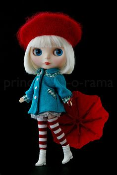 Blythe http://www.flickr.com/photos/princess_di-o-rama/4340964011/