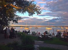 10 Restaurants in MI have amazing views! TC, Holland, Glen Arbor, Grand Haven, Boyne City, Detroit, St. Joseph & Saugatuck