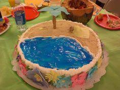 pastel hawaiiano