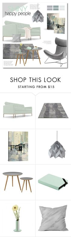 """""""do it better"""" by limass ❤ liked on Polyvore featuring interior, interiors, interior design, home, home decor, interior decorating, Joybird, BoConcept, iCanvas and Bloomingville"""