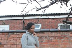Aine's Wardrobe: Knitty Gritty
