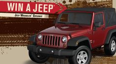 Share this with your friends and earn B Connected Social Points to enter valuable prize giveaways. We're giving away a new Jeep Wranglerreg; and you can earn additional entries by playing with your B Connected card now through September 1, 2013.       Earn Bonus entries every Monday and Wednesday!