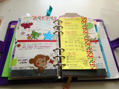Filofax Archives | Page 3 of 7 | papercrafts and sprinkles
