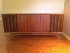 Zenith MCM Console Stereo