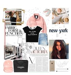 """""""BOTSCENARIOS, CNT1"""" by for-your-eyesonly ❤ liked on Polyvore featuring Victoria Beckham, Vera Wang, Y-3, Shine, Chanel, Prada and Speck"""