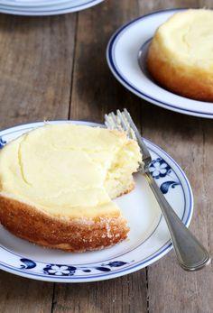 Gluten Free Butter Cake