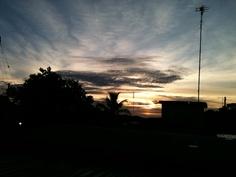Morning in Quebradillas , PR
