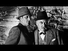 (12) Sherlock Holmes: Druhá skvrna audiokniha - YouTube