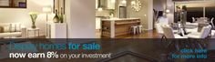 Display homes for sale in Queensland