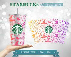 Starbucks Cup Art, Custom Starbucks Cup, Diy Tumblers, Cricut Craft Room, Custom Cups, Personalized Cups, Mo S, Cricut Creations, Vinyl Crafts