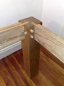 japanese wood joints - Google Search
