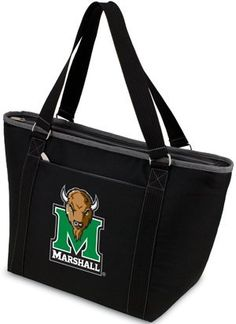 NCAA Marshall Thundering Herd Topanga Insulated Cooler Tote by Picnic Time. $35.95. Perfect for concerts, picnics, the beach or grocery shopping; a great way to show your team spirit!. Lined interior is heat-sealed PVC, insuring no leaking. Generous size is perfect for carrying food and drinks to the beach or pool; also features a separate exterior pocket perfect size for wallet or keys. Insulated for temperature retention. The Topanga features a durable polyester constructi...