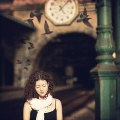 © Anka Zhuravleva