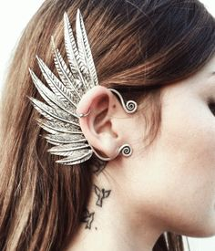 25 Types of Ear Piercings