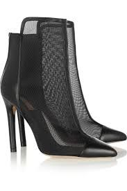 Image result for booties mesh