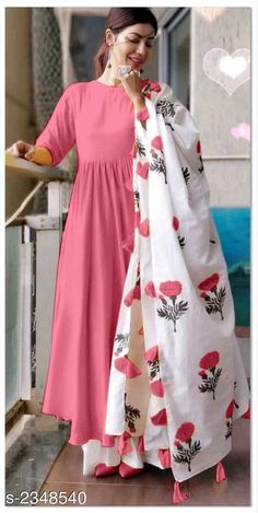 May 2020 - Kurtis/kurtas: Rayon free COD WhatsApp Indian Fashion Dresses, Indian Gowns Dresses, Dress Indian Style, Indian Designer Outfits, Pakistani Fashion Casual, Silk Kurti Designs, Kurta Designs Women, Kurti Designs Party Wear, Stylish Dresses For Girls