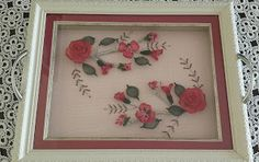 Frame, Model, Crafts, Home Decor, Picture Frame, Manualidades, Decoration Home, Room Decor