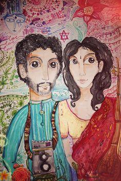 Shilo Shiv Suleiman Across the Universe
