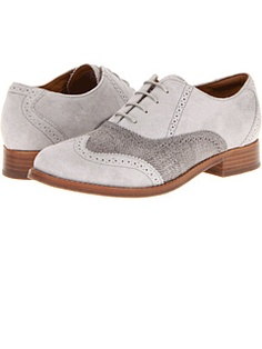 Sebago Oxford!  My new favorite Shoe!