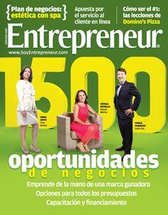 Edición de junio. Encuentra el listado de oportunidades de negocio (multinivel, franquicias, venta por catálogo y distribución) más completo de México.