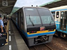 JR四国 2000系特急気動車